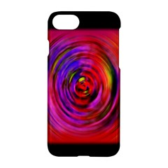 Colors Of My Life Apple Iphone 7 Hardshell Case by Simbadda