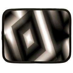 Abstract Hintergrund Wallpapers Netbook Case (xxl)  by Simbadda