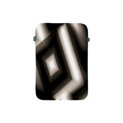 Abstract Hintergrund Wallpapers Apple Ipad Mini Protective Soft Cases by Simbadda