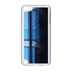 Modern Office Window Architecture Detail Apple Ipod Touch 5 Case (white)