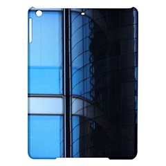Modern Office Window Architecture Detail Ipad Air Hardshell Cases by Simbadda
