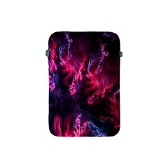 Abstract Fractal Background Wallpaper Apple Ipad Mini Protective Soft Cases by Simbadda