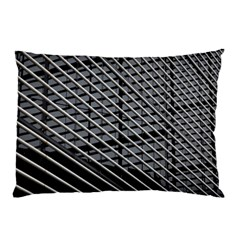 Abstract Architecture Pattern Pillow Case by Simbadda