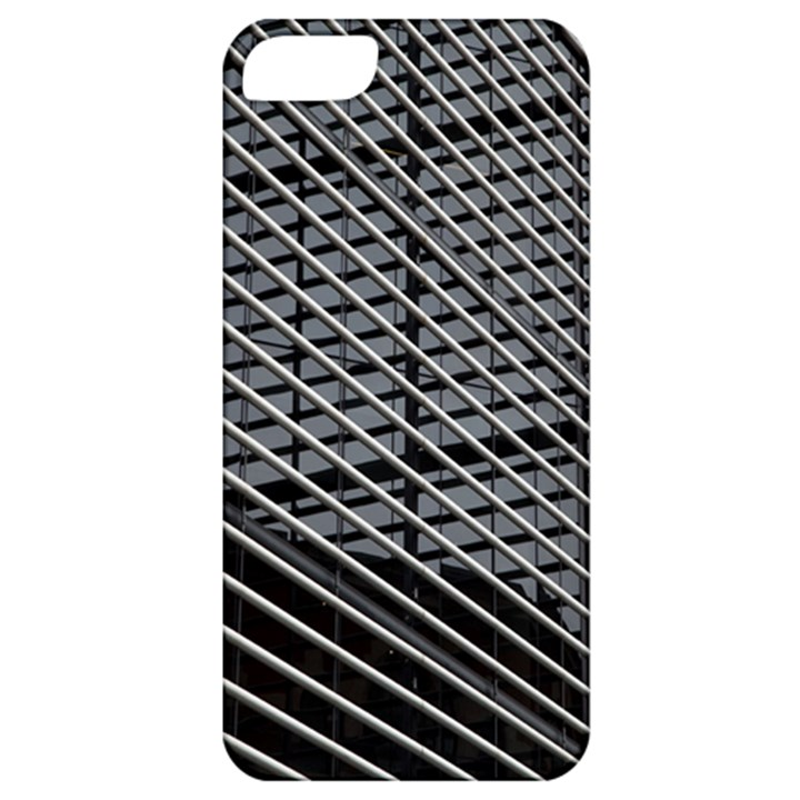 Abstract Architecture Pattern Apple iPhone 5 Classic Hardshell Case
