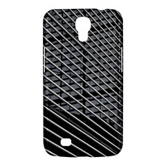 Abstract Architecture Pattern Samsung Galaxy Mega 6 3  I9200 Hardshell Case