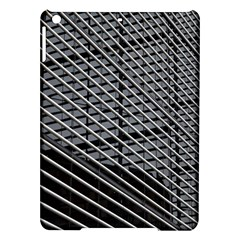 Abstract Architecture Pattern Ipad Air Hardshell Cases by Simbadda