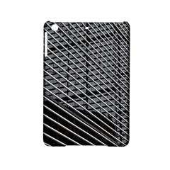 Abstract Architecture Pattern Ipad Mini 2 Hardshell Cases by Simbadda