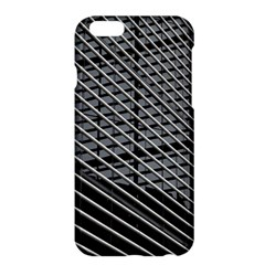 Abstract Architecture Pattern Apple Iphone 6 Plus/6s Plus Hardshell Case by Simbadda