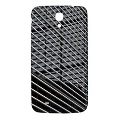 Abstract Architecture Pattern Samsung Galaxy Mega I9200 Hardshell Back Case by Simbadda