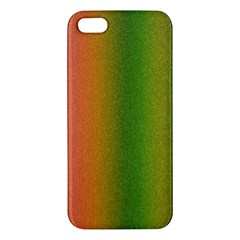 Colorful Stipple Effect Wallpaper Background Apple Iphone 5 Premium Hardshell Case