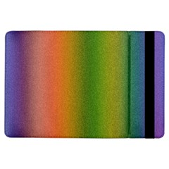 Colorful Stipple Effect Wallpaper Background Ipad Air Flip by Simbadda