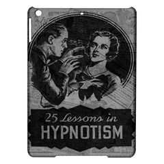 Vintage Hypnotism Ipad Air Hardshell Cases by Valentinaart