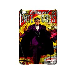 Monte Cristo Ipad Mini 2 Hardshell Cases by Valentinaart
