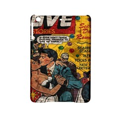 Love Stories Ipad Mini 2 Hardshell Cases