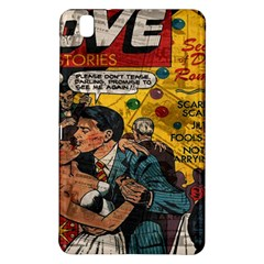 Love Stories Samsung Galaxy Tab Pro 8 4 Hardshell Case by Valentinaart