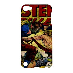 Western Thrillers Apple Ipod Touch 5 Hardshell Case by Valentinaart