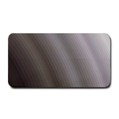 Fractal Background With Grey Ripples Medium Bar Mats by Simbadda