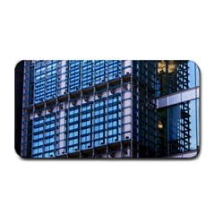 Modern Business Architecture Medium Bar Mats by Simbadda