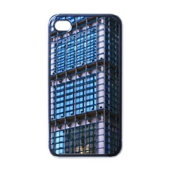 Modern Business Architecture Apple Iphone 4 Case (black) by Simbadda