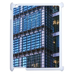 Modern Business Architecture Apple Ipad 2 Case (white) by Simbadda