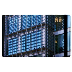 Modern Business Architecture Apple Ipad 2 Flip Case by Simbadda