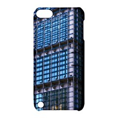 Modern Business Architecture Apple Ipod Touch 5 Hardshell Case With Stand by Simbadda
