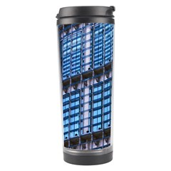 Modern Business Architecture Travel Tumbler by Simbadda