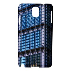 Modern Business Architecture Samsung Galaxy Note 3 N9005 Hardshell Case by Simbadda