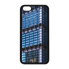 Modern Business Architecture Apple Iphone 5c Seamless Case (black) by Simbadda