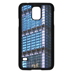 Modern Business Architecture Samsung Galaxy S5 Case (black) by Simbadda