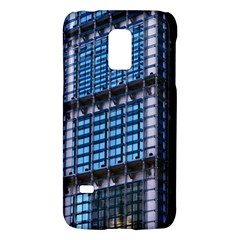 Modern Business Architecture Galaxy S5 Mini by Simbadda