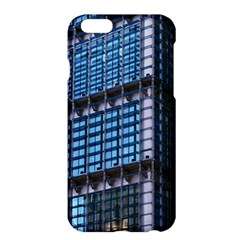 Modern Business Architecture Apple Iphone 6 Plus/6s Plus Hardshell Case by Simbadda