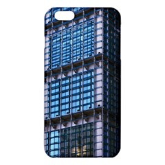 Modern Business Architecture Iphone 6 Plus/6s Plus Tpu Case by Simbadda
