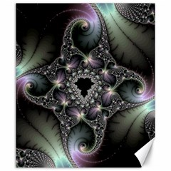 Magic Swirl Canvas 20  X 24   by Simbadda