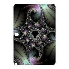 Magic Swirl Samsung Galaxy Tab Pro 10 1 Hardshell Case by Simbadda