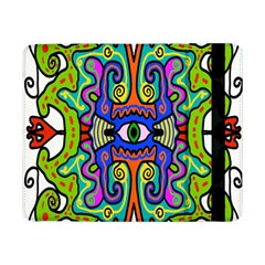 Abstract Shape Doodle Thing Samsung Galaxy Tab Pro 8 4  Flip Case