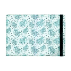 Decorative Floral Paisley Pattern Ipad Mini 2 Flip Cases by TastefulDesigns
