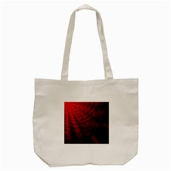 A Large Background With A Burst Design And Lots Of Details Tote Bag (cream) by Simbadda