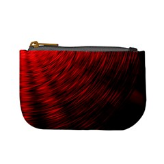 A Large Background With A Burst Design And Lots Of Details Mini Coin Purses