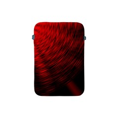 A Large Background With A Burst Design And Lots Of Details Apple Ipad Mini Protective Soft Cases by Simbadda