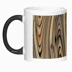 Abstract Background Design Morph Mugs