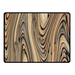 Abstract Background Design Fleece Blanket (small) by Simbadda