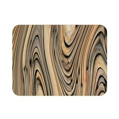 Abstract Background Design Double Sided Flano Blanket (mini)  by Simbadda