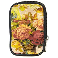 Victorian Background Compact Camera Cases by Simbadda