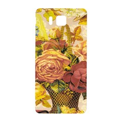 Victorian Background Samsung Galaxy Alpha Hardshell Back Case by Simbadda