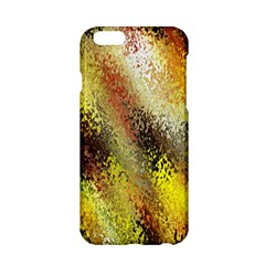 Multi Colored Seamless Abstract Background Apple Iphone 6/6s Hardshell Case by Simbadda