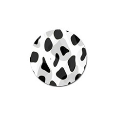 Abstract Venture Golf Ball Marker by Simbadda
