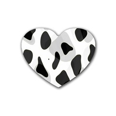 Abstract Venture Rubber Coaster (heart)  by Simbadda