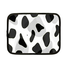 Abstract Venture Netbook Case (small)  by Simbadda