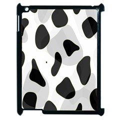 Abstract Venture Apple Ipad 2 Case (black) by Simbadda